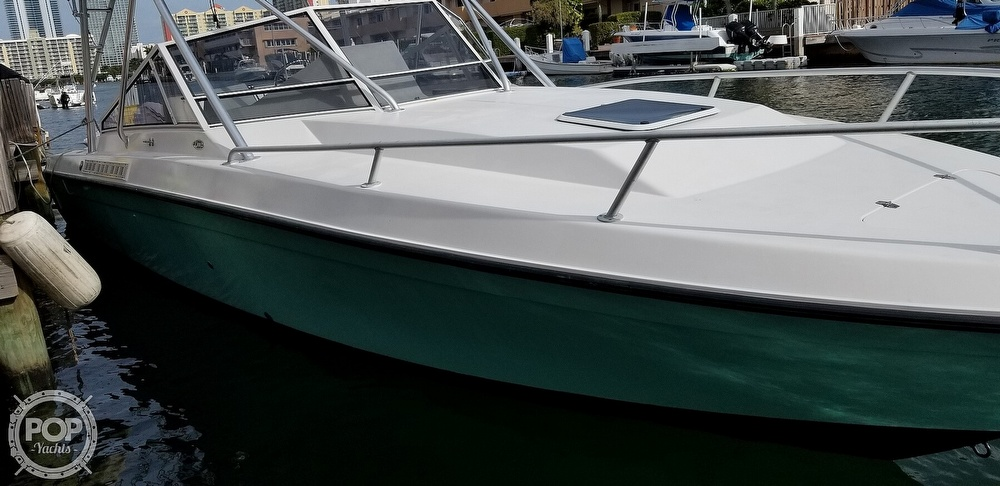 1990 Contender boat for sale, model of the boat is 35 Express Sportfish & Image # 15 of 40