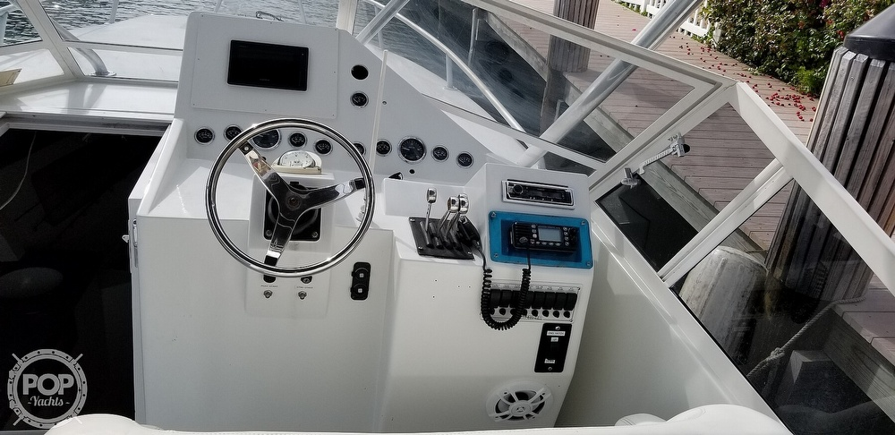 1990 Contender boat for sale, model of the boat is 35 Express Sportfish & Image # 5 of 40