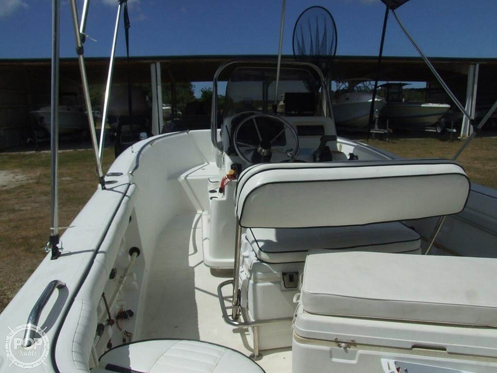 2002 Polar boat for sale, model of the boat is Polar 19 CC & Image # 2 of 4