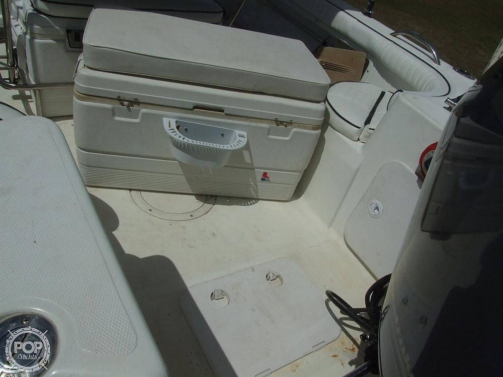 2002 Polar boat for sale, model of the boat is Polar 19 CC & Image # 3 of 4