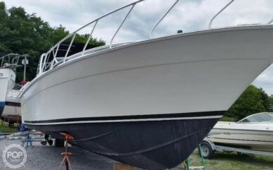 1994 Mainship 36 Express Yacht - #1