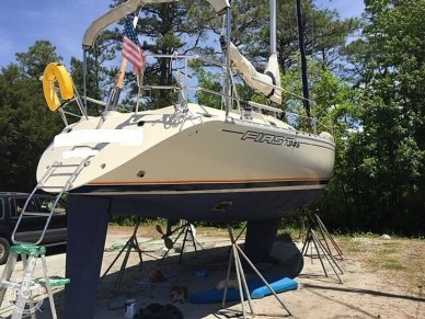 Beneteau 345, 345, for sale - $29,500