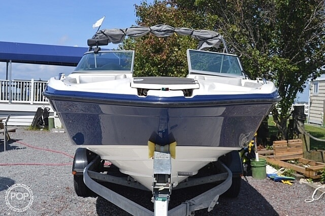 2012 Yamaha boat for sale, model of the boat is 210 SX & Image # 2 of 8