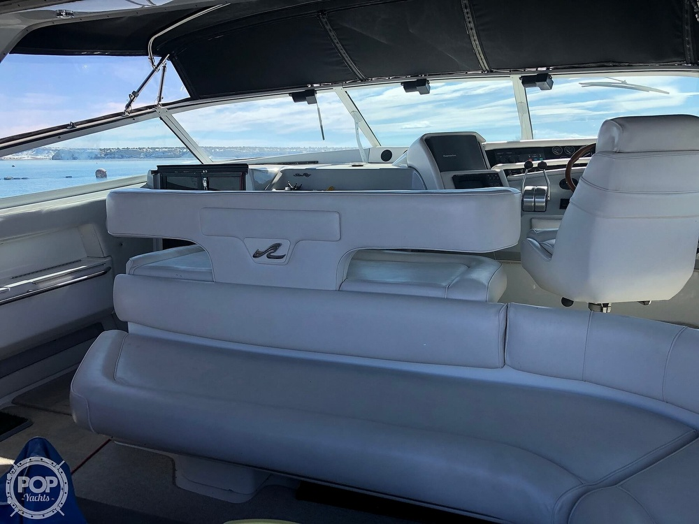 1991 Sea Ray boat for sale, model of the boat is 480 /500 Sundancer & Image # 14 of 40