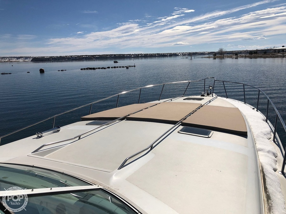 1991 Sea Ray boat for sale, model of the boat is 480 /500 Sundancer & Image # 10 of 40