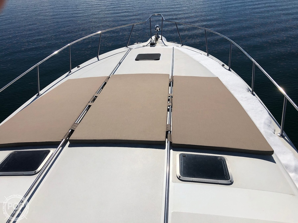 1991 Sea Ray boat for sale, model of the boat is 480 /500 Sundancer & Image # 9 of 40
