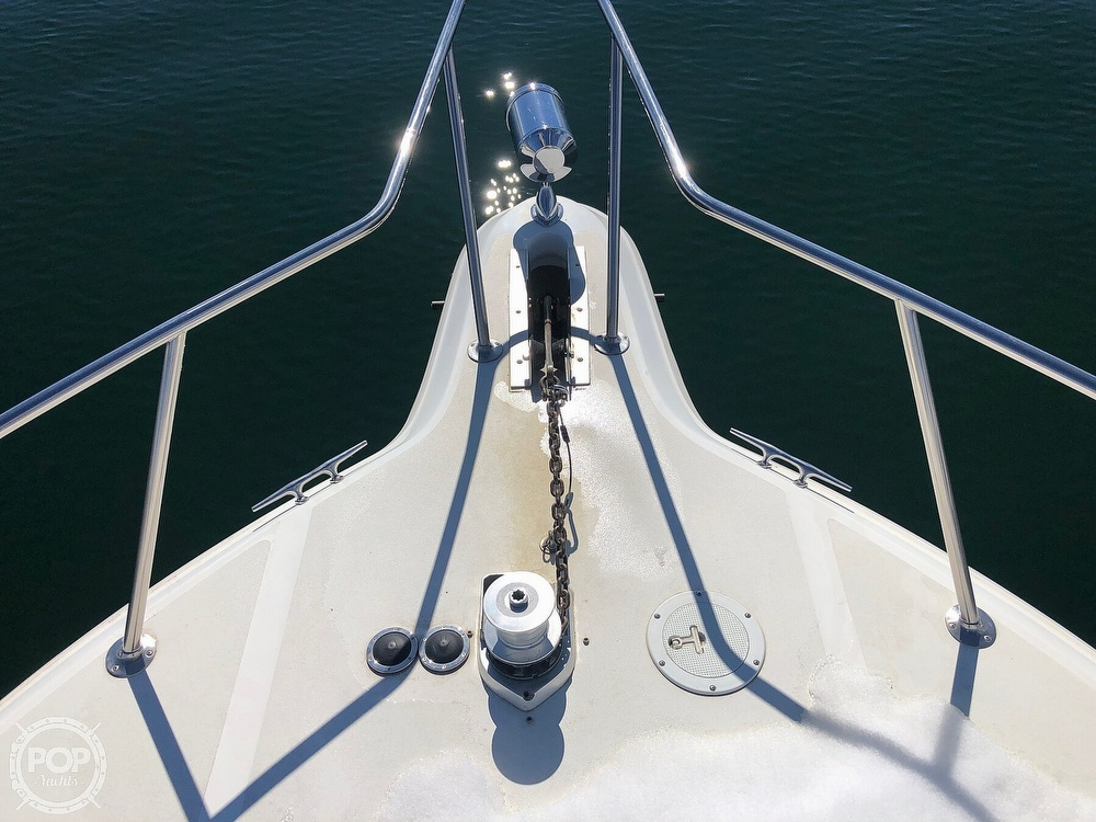 1991 Sea Ray boat for sale, model of the boat is 480 /500 Sundancer & Image # 17 of 40