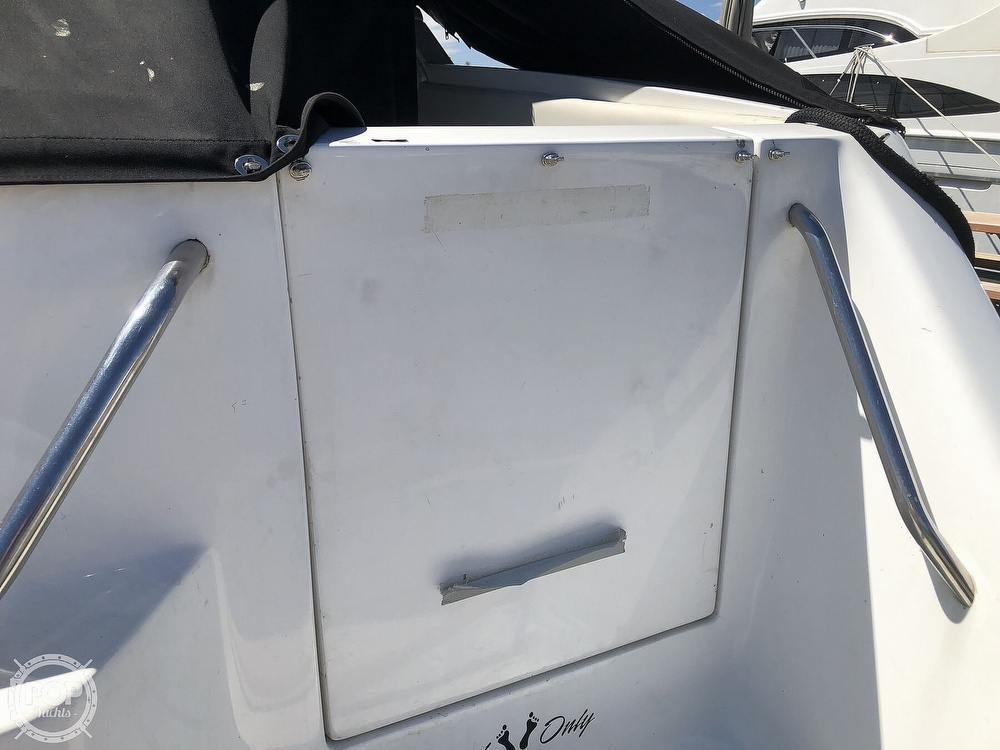 1991 Sea Ray boat for sale, model of the boat is 480 /500 Sundancer & Image # 38 of 40