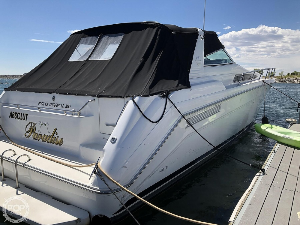1991 Sea Ray boat for sale, model of the boat is 480 /500 Sundancer & Image # 3 of 40