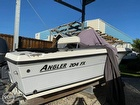 2008 Angler 204FX - #1