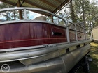 Deck Rail, Pontoons
