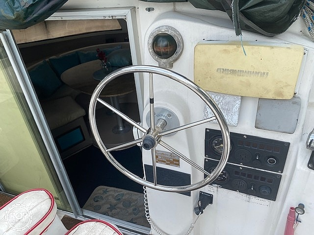 1994 Fountaine Pajot boat for sale, model of the boat is Athena 38 & Image # 15 of 40