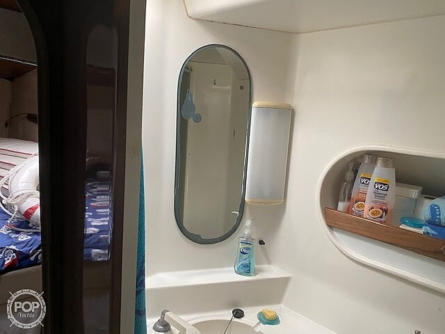1994 Fountaine Pajot boat for sale, model of the boat is Athena 38 & Image # 34 of 40