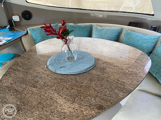 1994 Fountaine Pajot boat for sale, model of the boat is Athena 38 & Image # 39 of 40