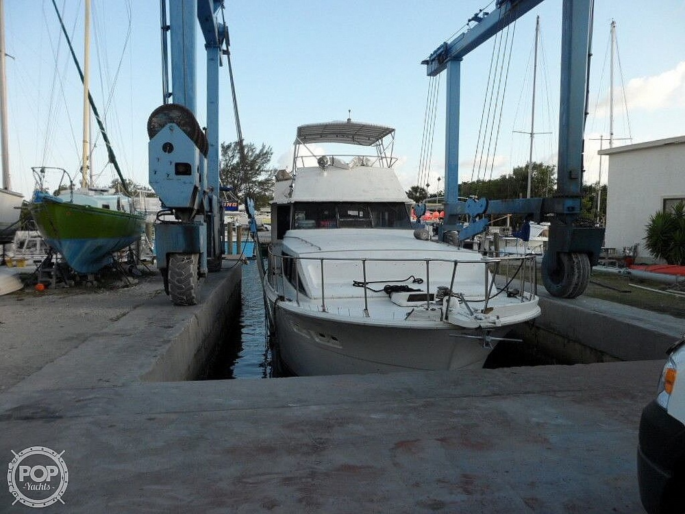 1974 Concord boat for sale, model of the boat is 54 Pilot House & Image # 6 of 40