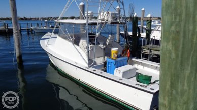 Duffy 35 Express Fisherman, 35, for sale - $59,000