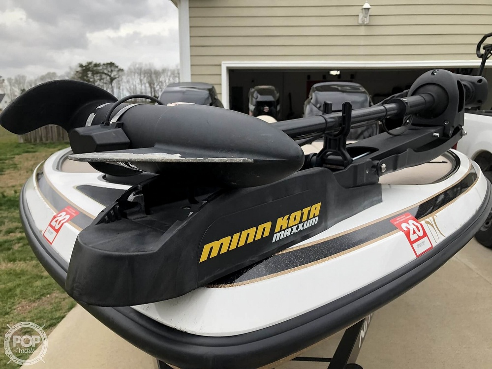 2014 Nitro boat for sale, model of the boat is Z - 7 & Image # 16 of 40