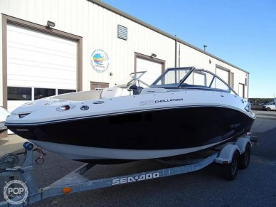 Sea-Doo 210 Challenger SE, 210, for sale - $29,500