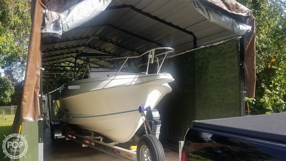 1997 Aquasport boat for sale, model of the boat is 245 EXPLORER & Image # 18 of 40