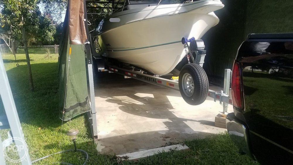 1997 Aquasport boat for sale, model of the boat is 245 EXPLORER & Image # 19 of 40