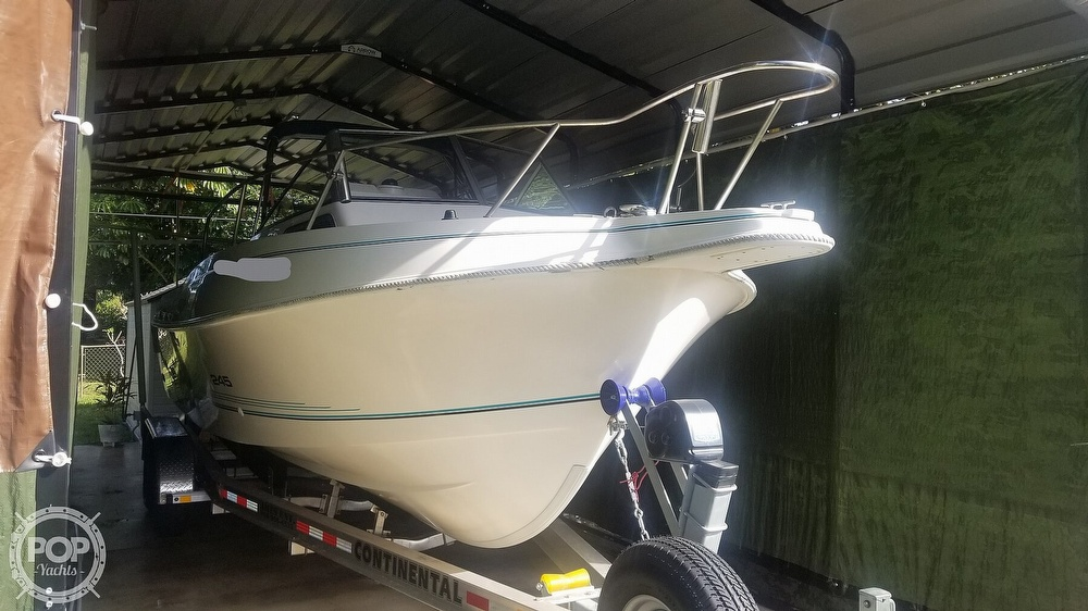1997 Aquasport boat for sale, model of the boat is 245 EXPLORER & Image # 21 of 40