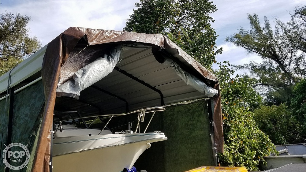 1997 Aquasport boat for sale, model of the boat is 245 EXPLORER & Image # 28 of 40