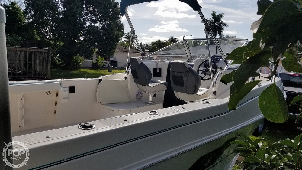 1997 Aquasport boat for sale, model of the boat is 245 EXPLORER & Image # 29 of 40