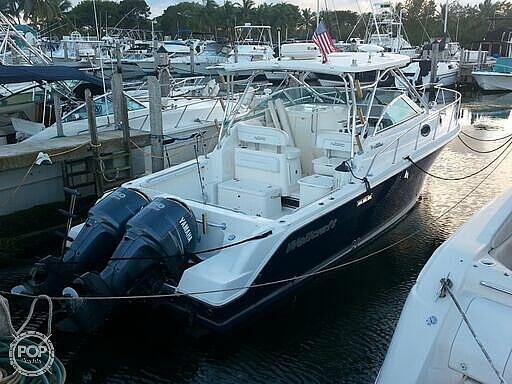 2006 Wellcraft 290 Coastal - #$LI_INDEX