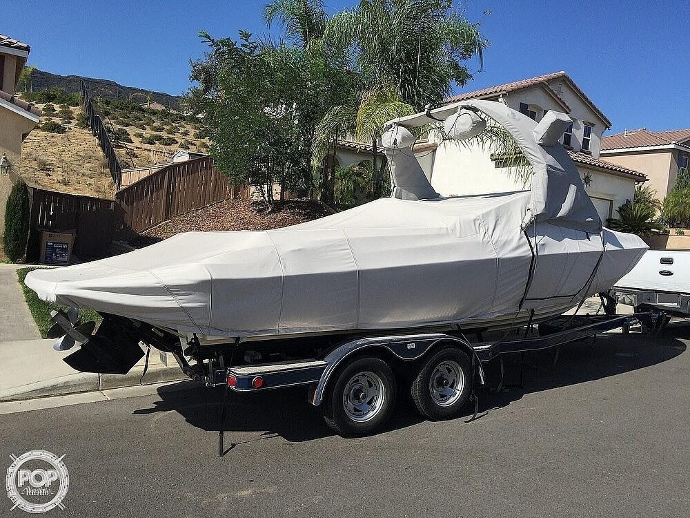 2004 Bayliner boat for sale, model of the boat is 225 & Image # 24 of 25