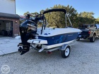 Bayliner Element With Upgrade To 75HP
