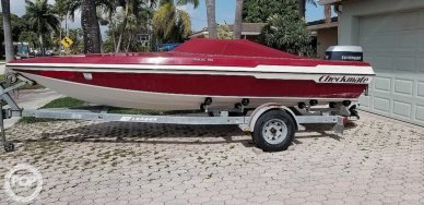 Checkmate Pulse 186, 186, for sale - $8,000