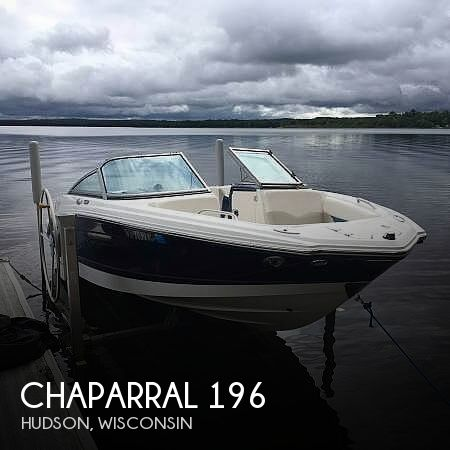 Used Chaparral 196 Boats For Sale by owner | 2009 Chaparral 196