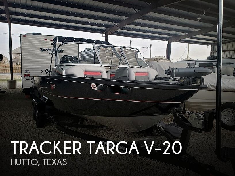 Used Tracker Boats For Sale in Texas by owner | 2016 Tracker 20