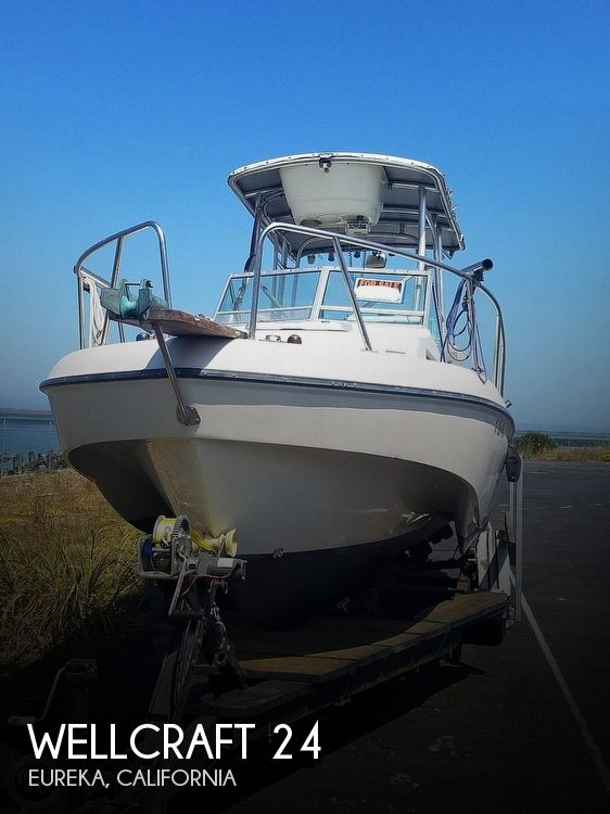 Used Wellcraft 28 Boats For Sale by owner | 1978 Wellcraft 28