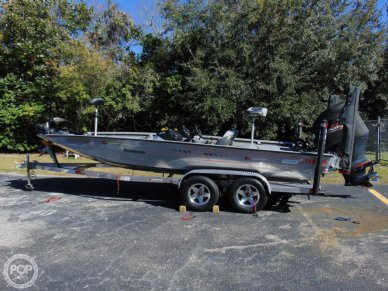 Xpress X21 Team Edition, 21, for sale - $47,700