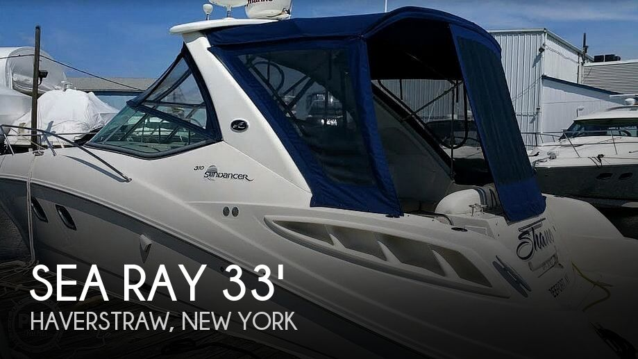 Used Sea Ray 31 Boats For Sale by owner | 2008 Sea Ray 310 Sundancer