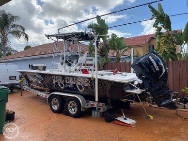 Carolina Skiff Seachaser 245 lx, 245, for sale - $29,990
