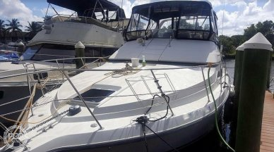 Carver 380 santego, 380, for sale - $42,000