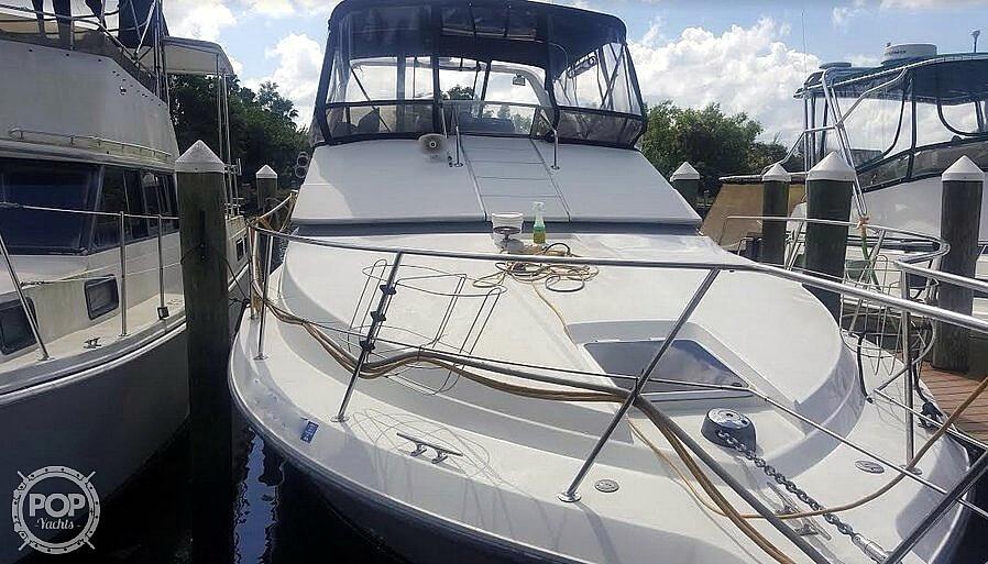 1994 Carver boat for sale, model of the boat is 380 santego & Image # 10 of 41
