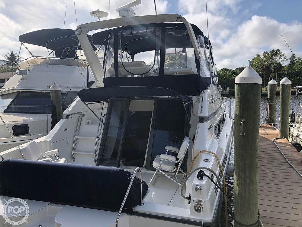 1994 Carver boat for sale, model of the boat is 380 santego & Image # 5 of 41