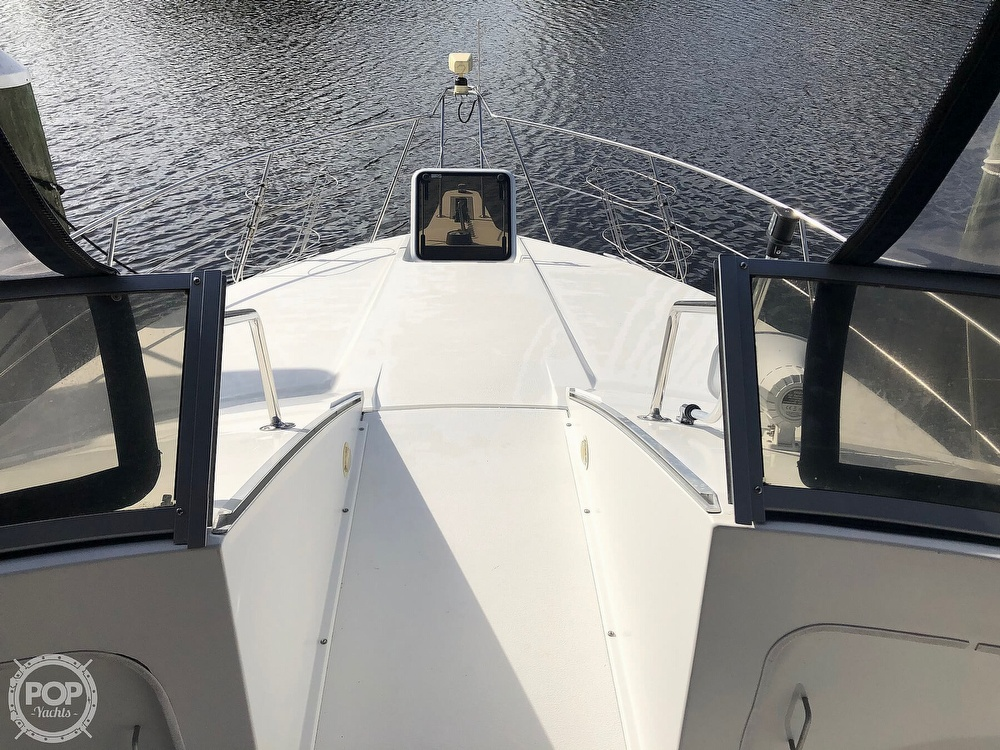 1994 Carver boat for sale, model of the boat is 380 santego & Image # 17 of 41
