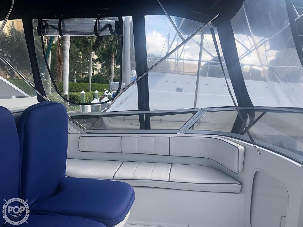 1994 Carver boat for sale, model of the boat is 380 santego & Image # 39 of 41