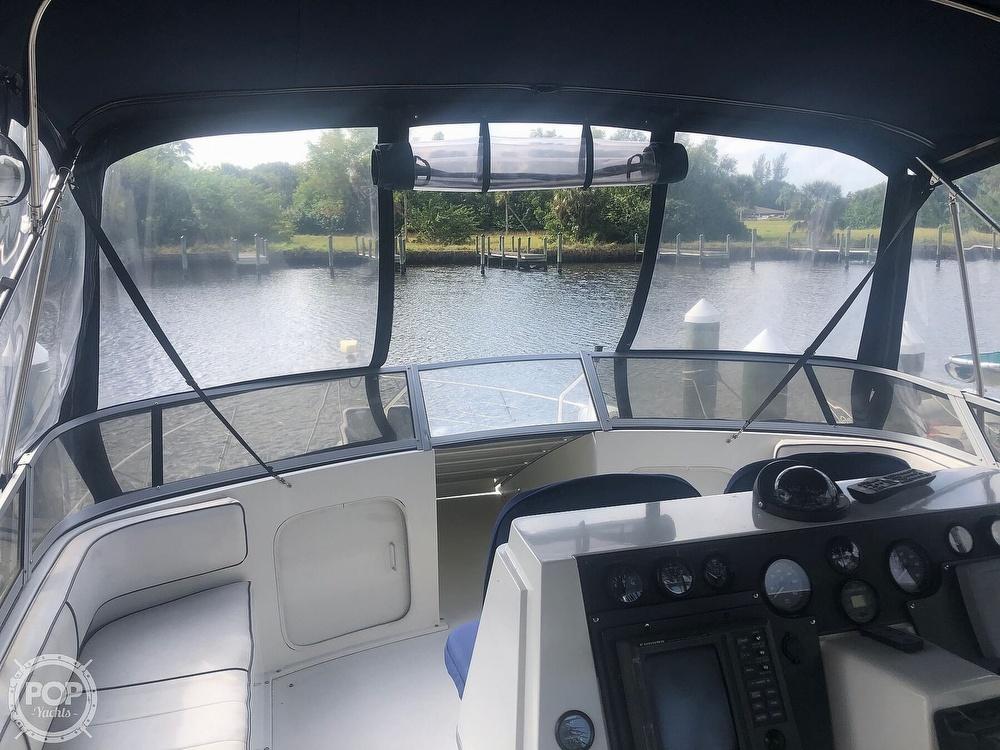 1994 Carver boat for sale, model of the boat is 380 santego & Image # 24 of 41