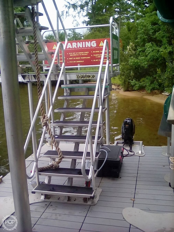 2016 Tarzan Boat boat for sale, model of the boat is 30 & Image # 3 of 3