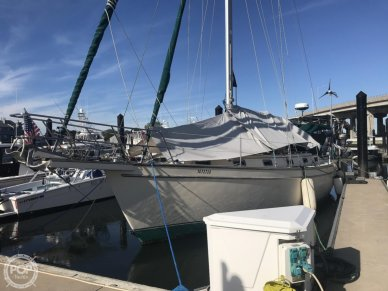Island Packet 38 Cutter, 38, for sale - $89,500