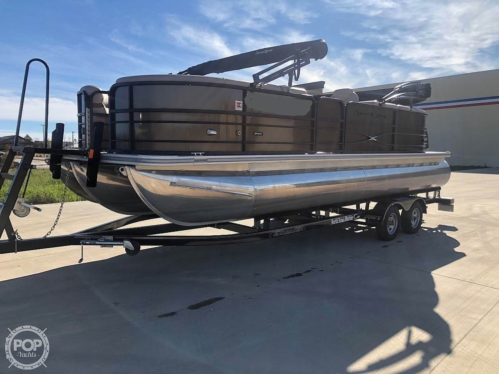 2018 South Bay S224RS-2.75