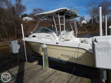 Robalo R225, 225, for sale - $39,500