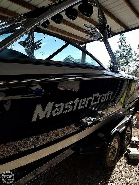 2010 Mastercraft X35 - image 6