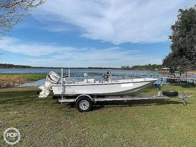 Boston Whaler Montauk, 16', for sale - $27,700