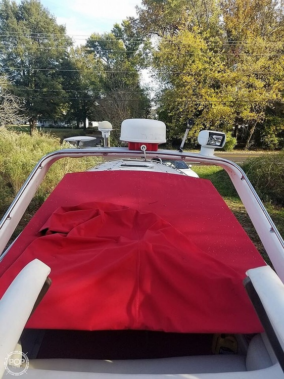 1986 Chris Craft boat for sale, model of the boat is 415 Stinger & Image # 14 of 40